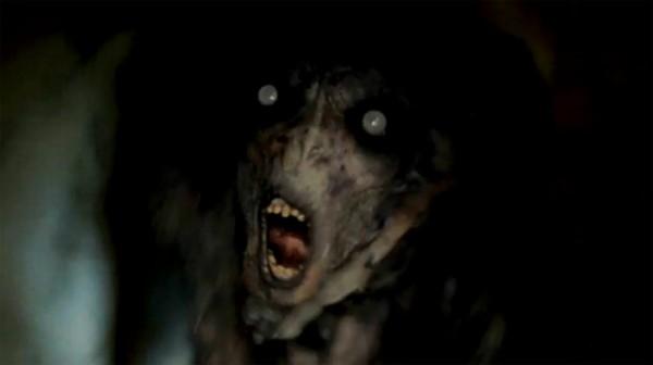 [電影介紹] 別怕黑 Don't Be Afraid of the Dark
