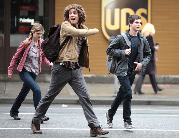 Percy Jackson: Sea of Monsters-2