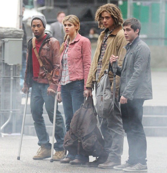 Percy Jackson: Sea of Monsters-1