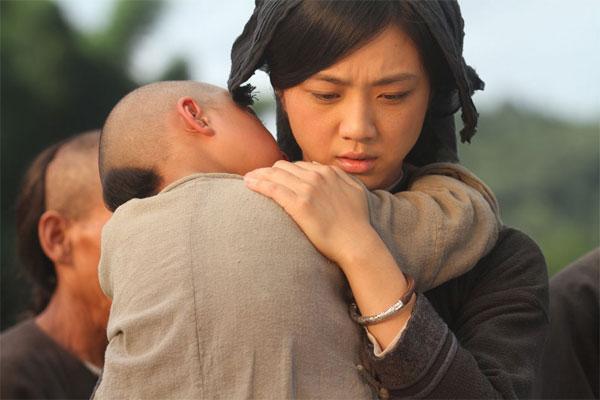 [電影介紹] 武俠 Wu xia
