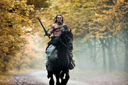 [電影介紹] 王者之劍3D Conan the Barbarian