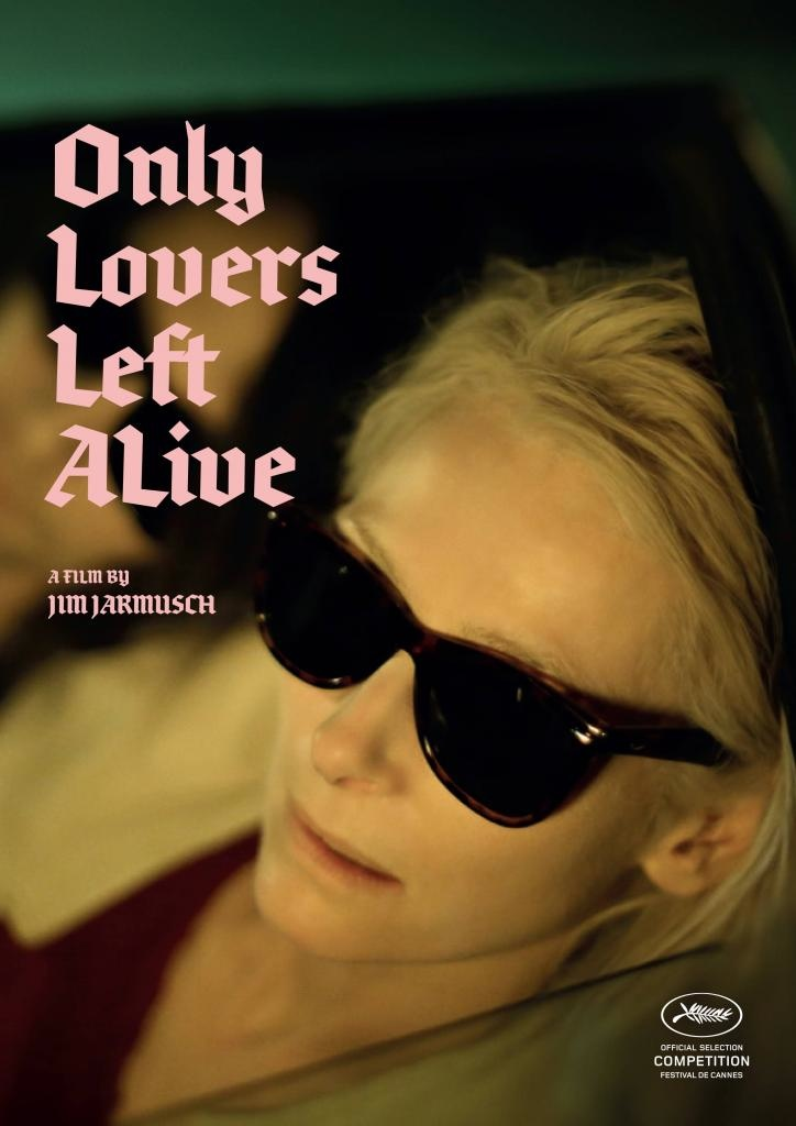 Use Lovers Left Only Alive Posters In Fonts N8nmw0