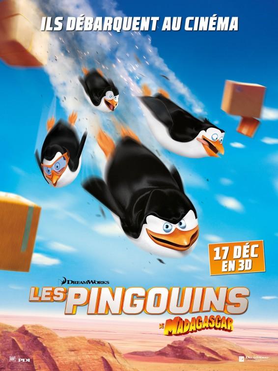 馬達加斯加 爆走 企鵝 中文 版 線上 看