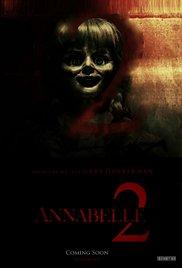 安娜貝爾2