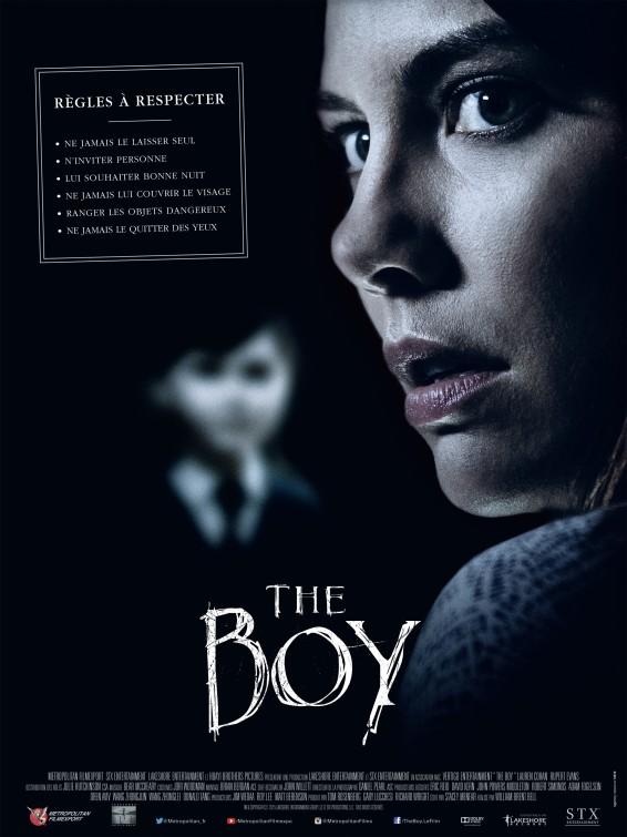 تحميل The Boy 2016 مترجم