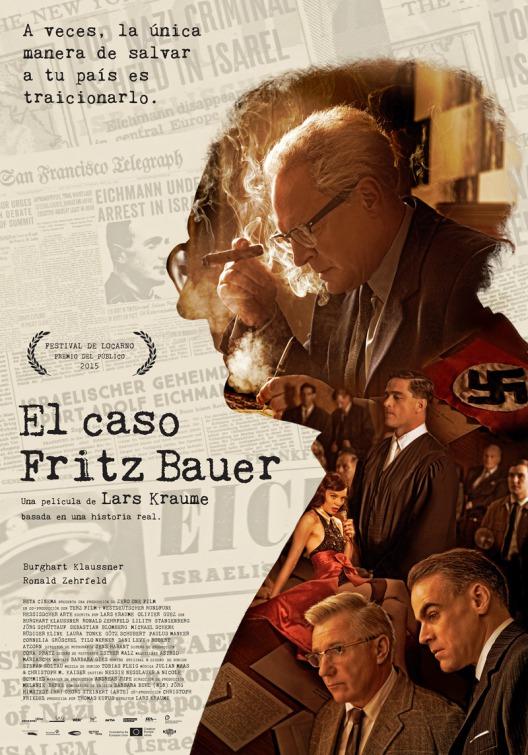 Der Staat Gegen Fritz Bauer Ganzer Film