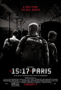 15:17巴黎列車