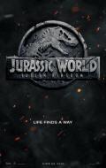 侏羅紀世界: 殞落國度