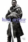 亞瑟: 王者之劍
