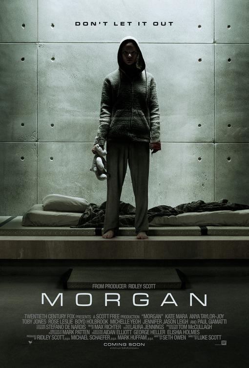 【驚悚】魔詭線上完整看 Morgan