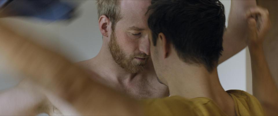 sex scene in prague