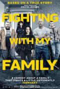 我和我的摔角家庭