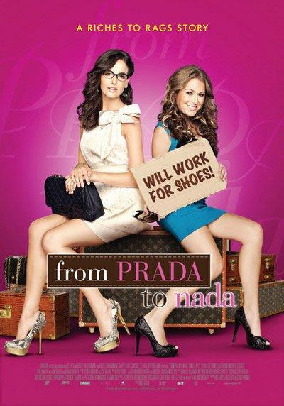 [電影介紹] 小姐好窮 From Prada To Nada