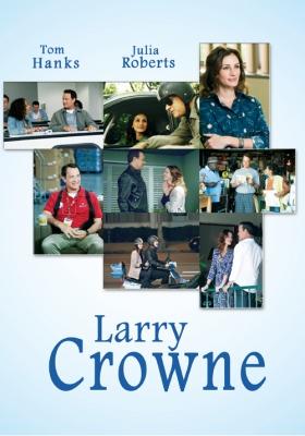 [電影介紹] 愛情速可達 Larry Crown