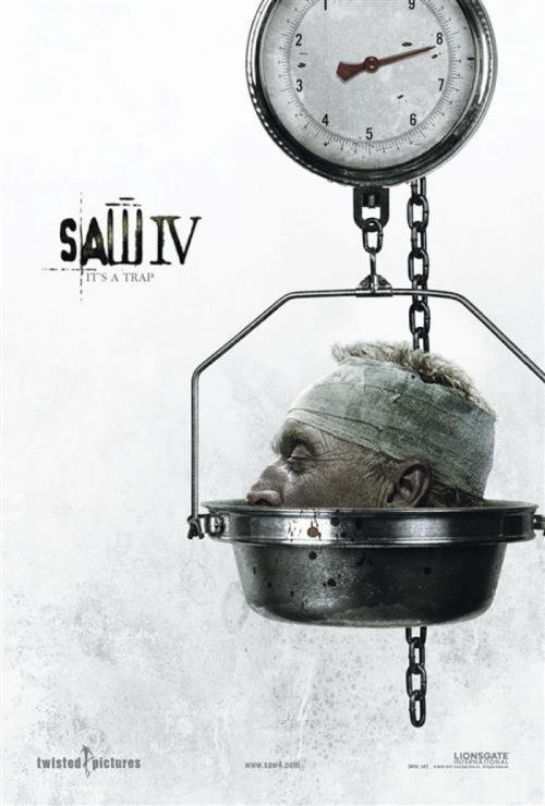 [電影][SAW]恐懼鬥室7 3D (SAW7 3D) 劇情簡介
