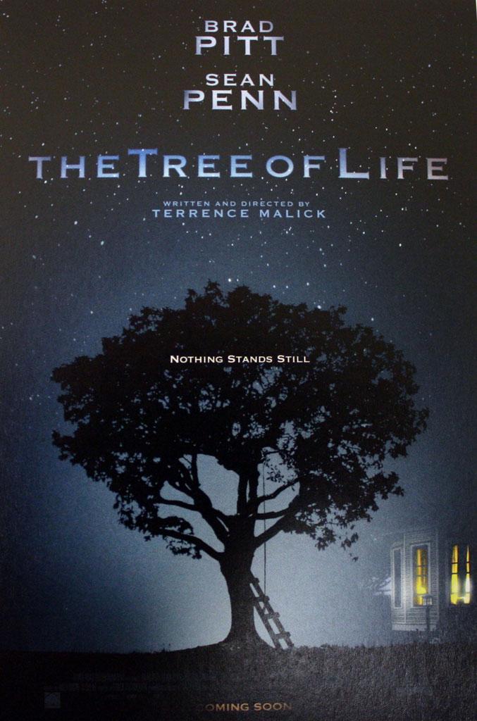 [電影介紹] 永生樹 The Tree of Life