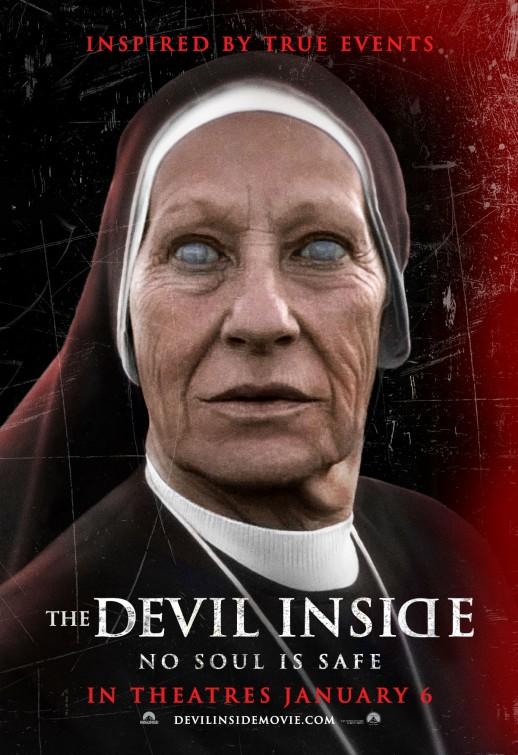 [電影介紹] 心魔 The Devil Inside
