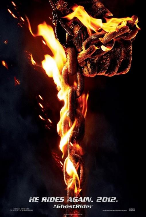 [電影介紹] 3D惡靈戰警:復仇時刻