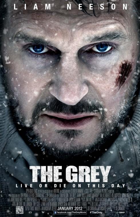 [電影介紹] 即刻獵殺 The Grey