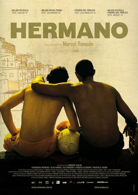 [電影介紹] 你是我兄弟 Hermano
