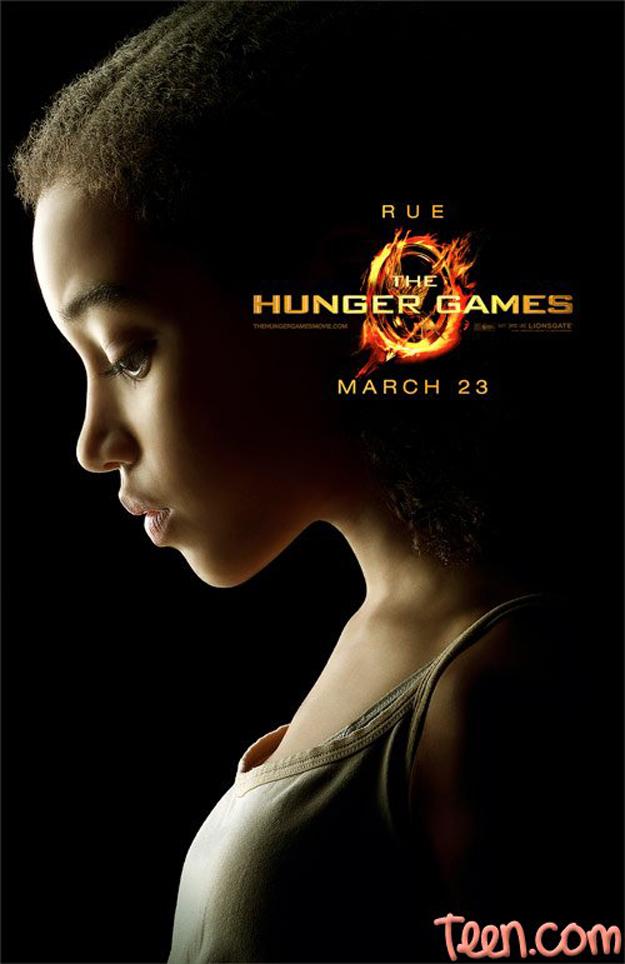 [電影介紹] 飢餓遊戲 The Hunger Games