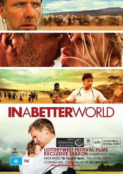 [電影介紹] 更好的世界 In a Better World