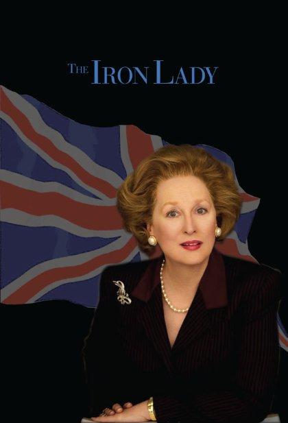 [電影介紹] 鐵娘子 The Iron Lady