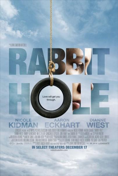 [電影介紹] 愛,讓悲傷終結 Rabbit Hole