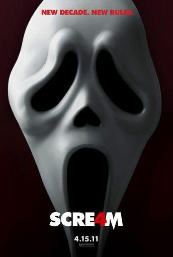 [電影介紹] 驚聲尖叫4 Scream 4
