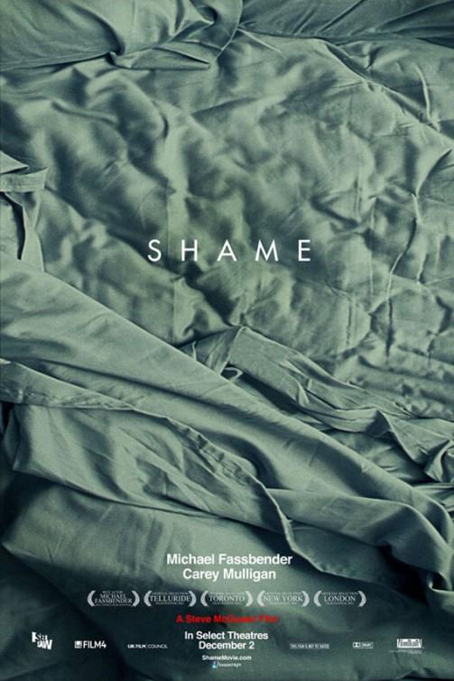 [電影介紹]性愛成癮的男人 Shame