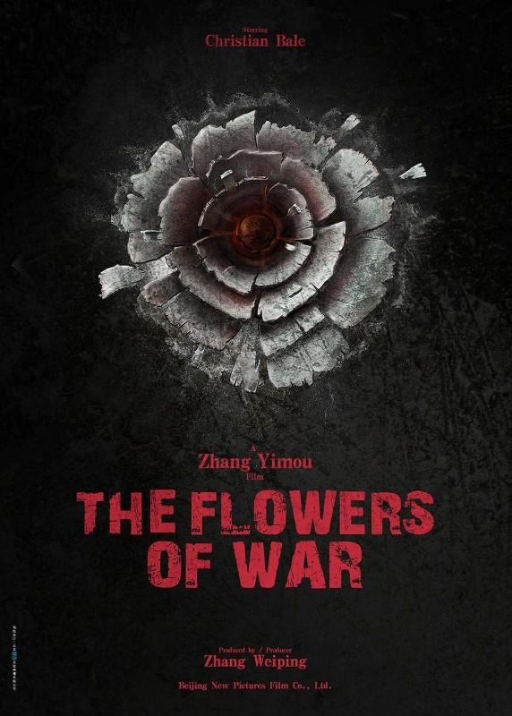 [電影介紹] 金陵十三釵 The Flowers of War