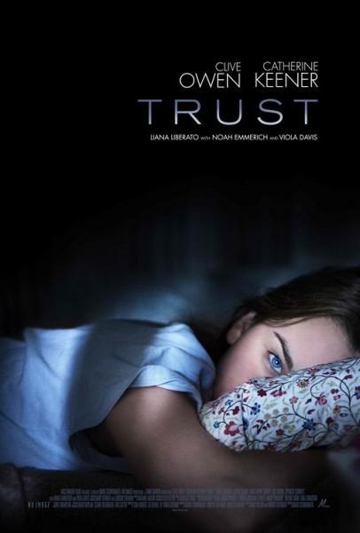 [電影介紹] 迷網女孩 Trust
