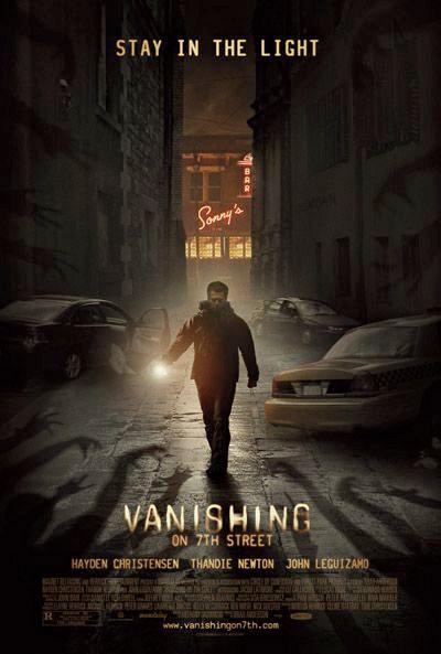 [電影介紹] 消失在七號大街 Vanishing on 7th Street