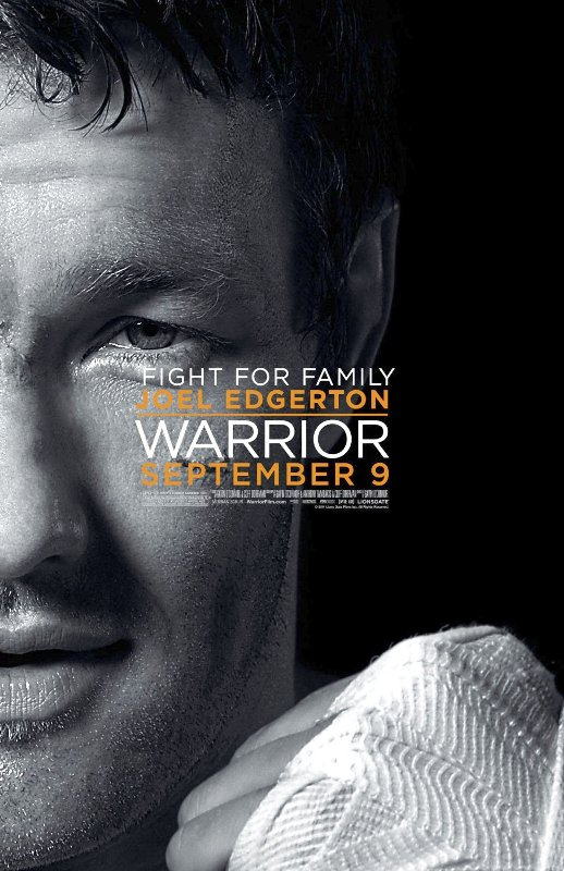 [電影介紹] 勇士血脈 Warrior