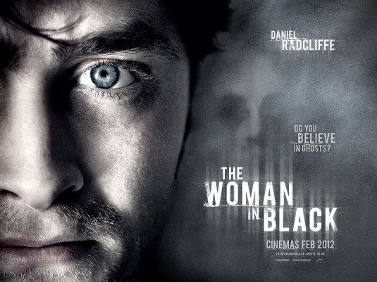 [電影介紹] 顫慄黑影 The Woman in Black