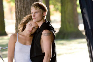 photo of Feast of Love,  Toby Hemingway, Alexa Davalos