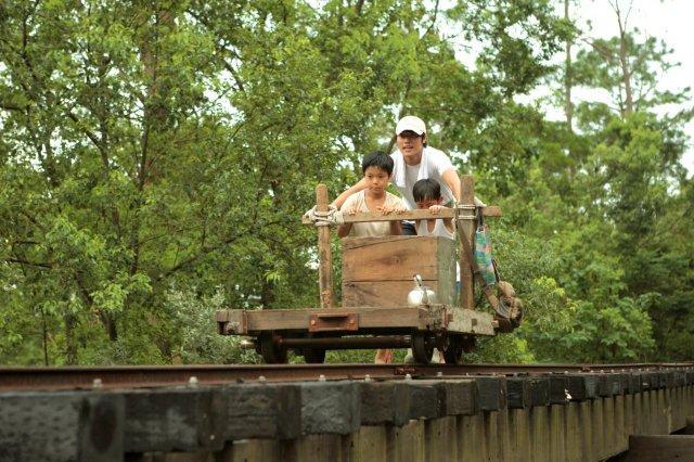 [電影介紹] 軌道 Rail Truck
