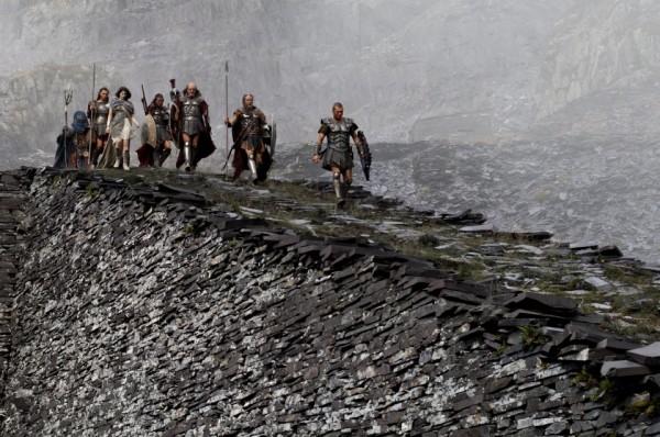 [電影介紹] 超世紀封神榜2: 怒戰天神 Wrath of the Titans